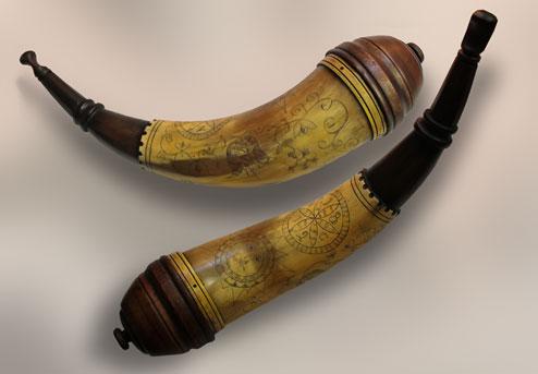 1812-Moravian-Horn
