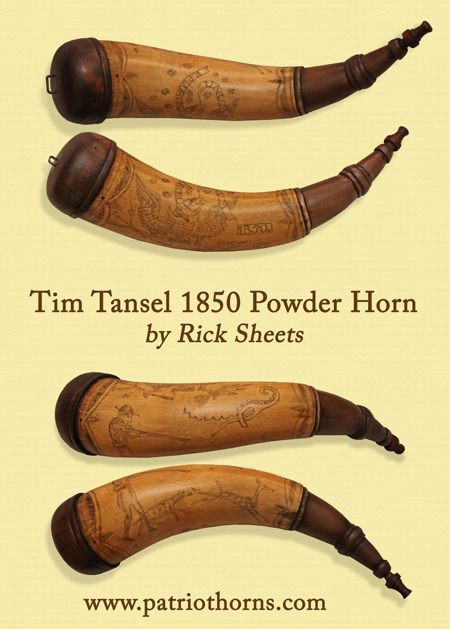Tim-Tansel-Powder-Horn-HCH