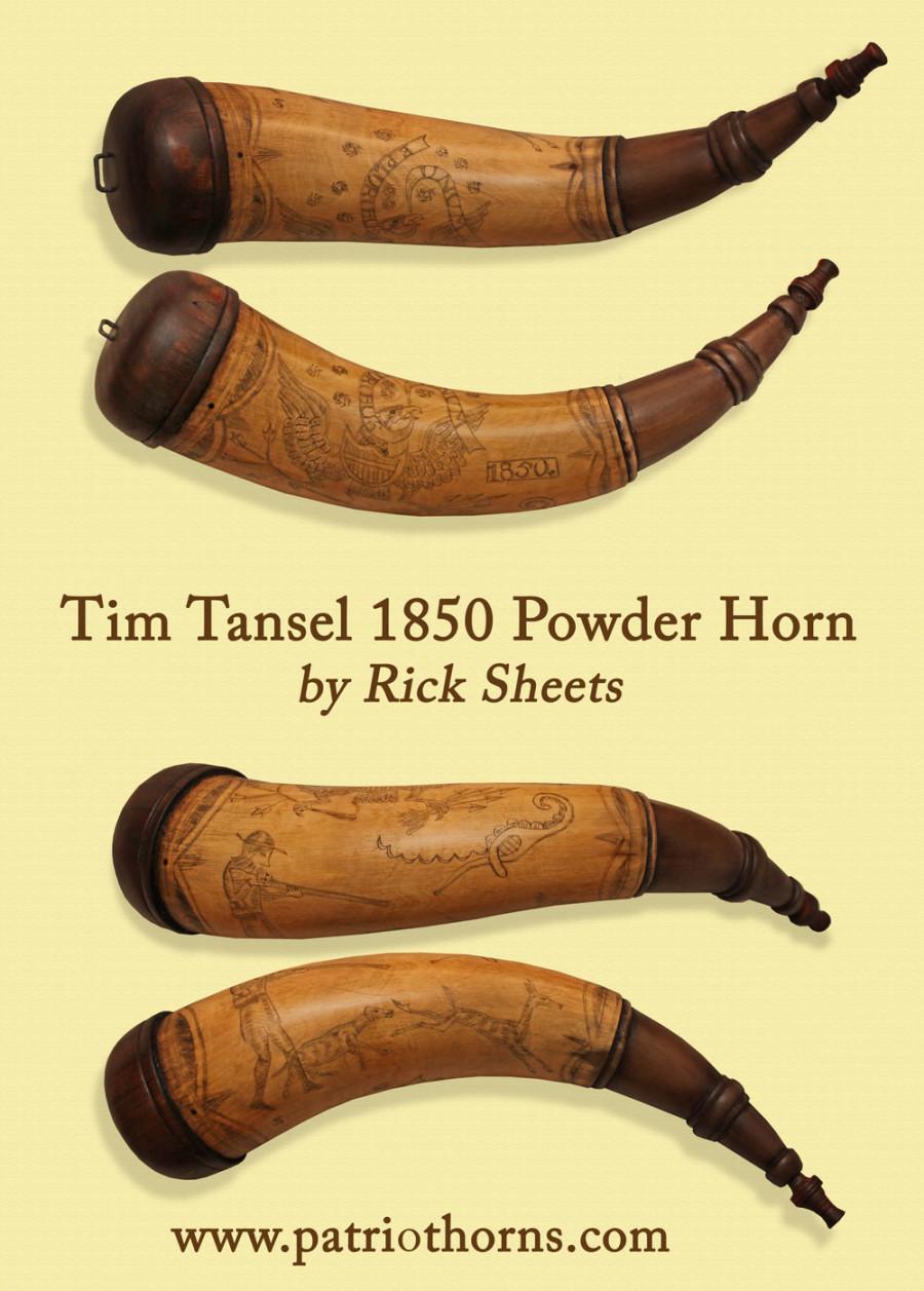 how to make a war horn